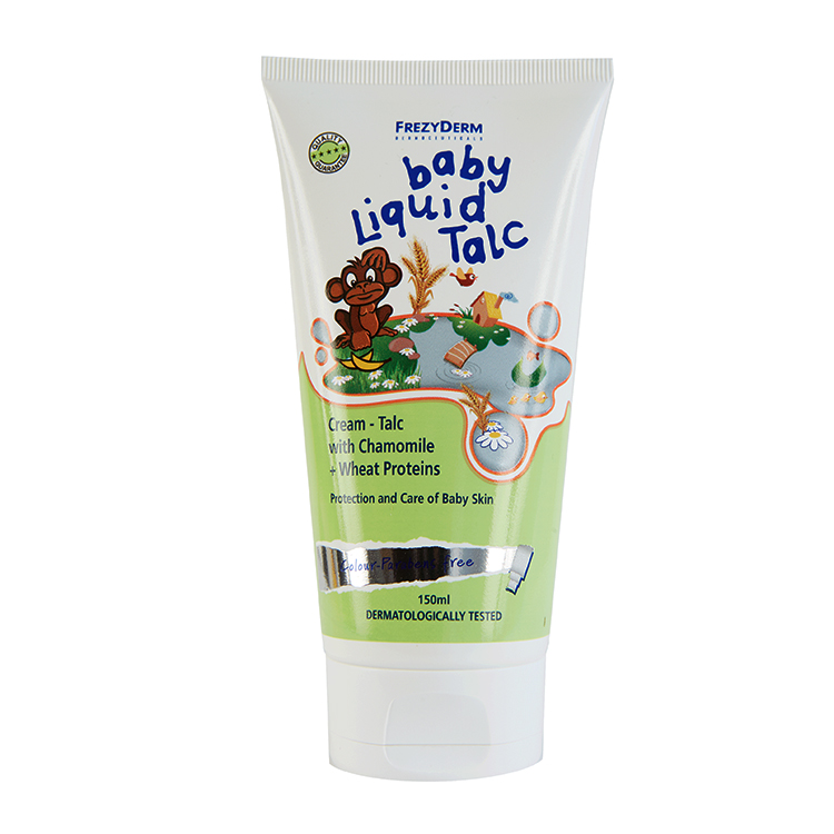 Frezyderm Baby Liquid Talk 150ml