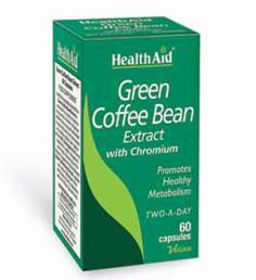 HEALTH AID Green Coffee Bean Extract