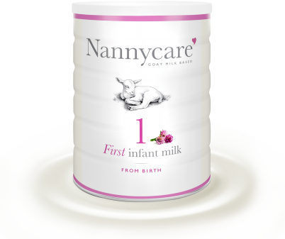 Nanny Care Goat Milk Nutrition 900g