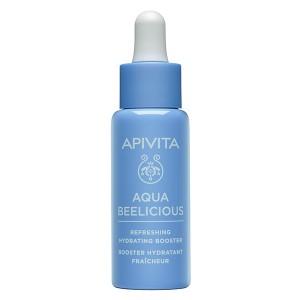 Apivita AquaBeelicious Booster Αναζωογόνησης και Ενυδάτωσης 30ml