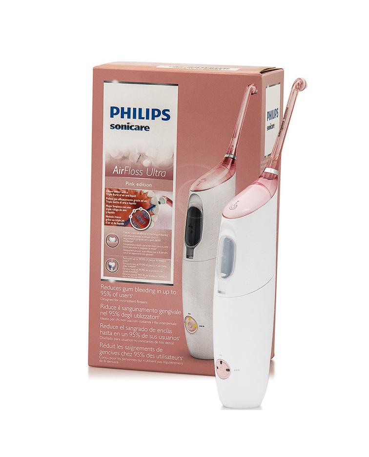 Philips Sonicare Airfloss Pro HX8331/02 Pink