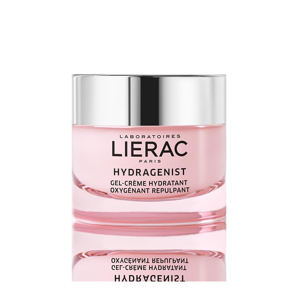 Lierac Hydragenist Moisturizing Gel Cream 50ml