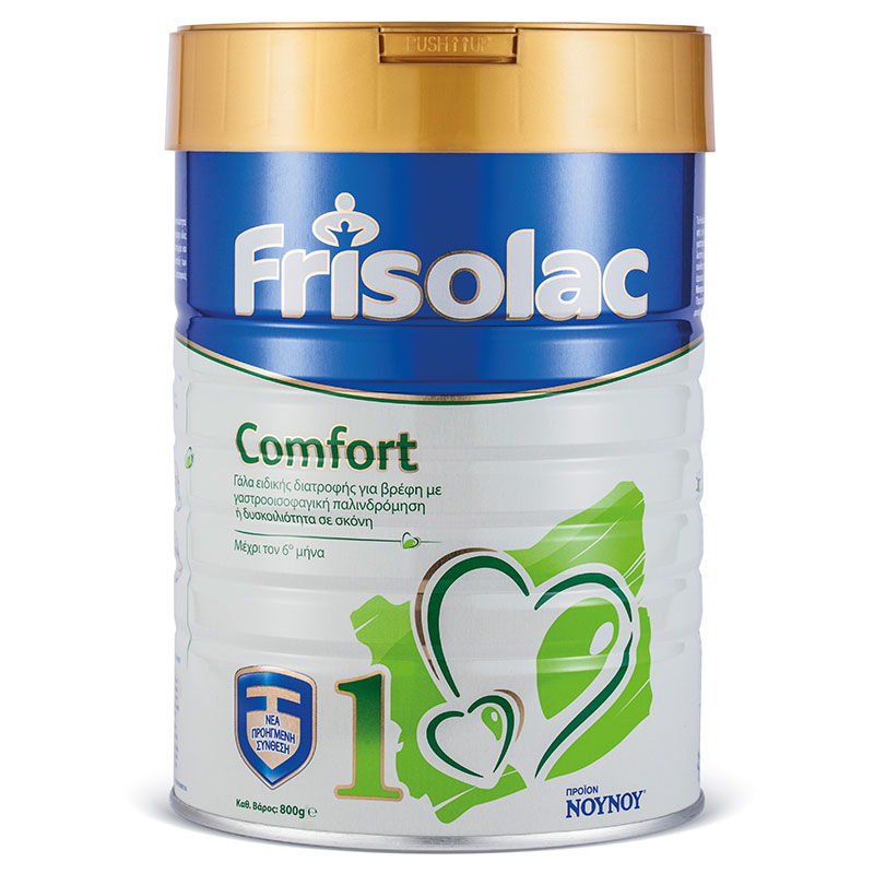 NOYNOY Frisolac Comfort 1 800g