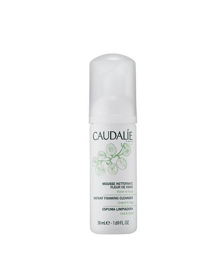 CAUDALIE Instant Foaming Cleanser Fleur de Vigne 50ml