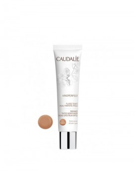 Caudalie Vinoperfect Radiance Tinted Moisturizer SPF20 Medium 40ml