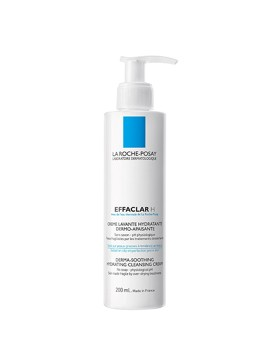 LA ROCHE-POSAY Effaclar H Cleansing Cream 200ml