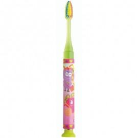 Gum 903 Light-Up Παιδική οδοντόβουρτσα 1τεμ. Πράσινο