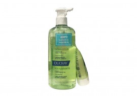 Ducray Extra Doux Gentle Shampoo 400ml & Extra Doux Gentle Conditioner 50ml