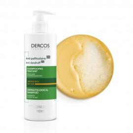 Vichy Dercos Anti-Dandruff DS Dermatological Shampoo Dry Hair 400ml