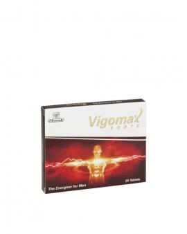 Charak Vigomax Forte 20 ταμπλέτες