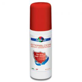 Master Aid Steriblock Spray 50ml