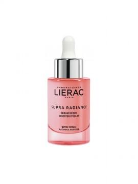 Lierac Supra Radiance Detox Serum Radiance Booster 30ml