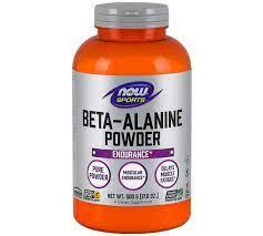 Now Beta-Alanine Powder 500g