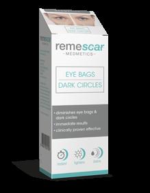 Remescar Eye Bags & Dark Circles 8ml