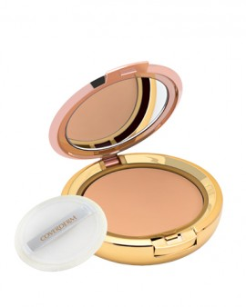 COVERDERM Oily/Acneic Skin Compact powder
