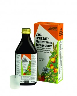 Power Healt Epresat Σιρόπι 250ml