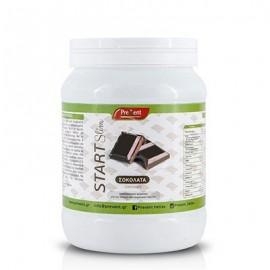 Prevent Start Σοκολάτα 430 gr