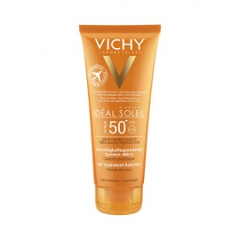 Vichy Idéal Soleil Fresh Moisturizing Milk SPF 50+ Travel Size 100ml