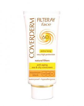 COVERDERM Filteray Face SPF60