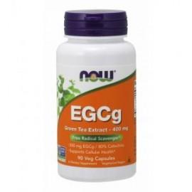 Now EGC πράσινο τσάι Extract 400mg 90caps