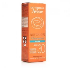 Avene Cleanance Solaire SPF30 50ml