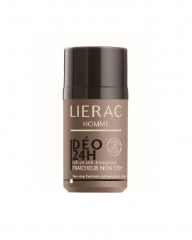 LIERAC Homme Deo 24h