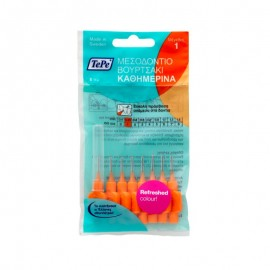 TePe Μεσοδόντια Βουρτσάκια xxx-fine 0,45 mm