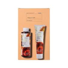 Korres Happy to Gift Set Shower Gel Αχλάδι Περγαμόντο 250ml & Body Milk Γαλάκτωμα Σώματος Αχλάδι Περγαμόντο 125ml