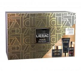Lierac Luxe Premium Promo La Creme Voluptueuse 50ml & Le Masque Supreme 75ml & ΔΩΡΟ The Booster Serum 30ml