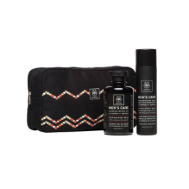 APIVITA Mens Care Gift Set