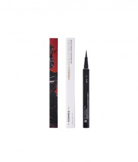 ΚΟΡΡΕΣ Liquid Eyeliner Pen 01 Black