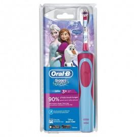 Oral-B Stages Power, Παιδική Ηλεκτρική Οδοντόβουρτσα Frozen 3 Ετών+