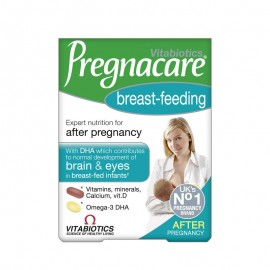 Vitabiotics Pregnacare Breast-feeding 56ταμπλέτες / 28κάψουλες