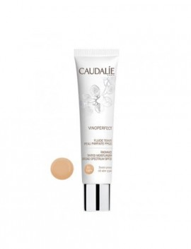 CAUDALIE Vinoperfect Radiance Tinted Moisturizer SPF20 Light
