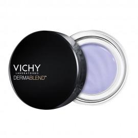 Vichy Dermablend Colour Corrector Purple Διορθωτικό Προσώπου για Εξουδετέρωση Κίτρινων Τόνων 4.5gr