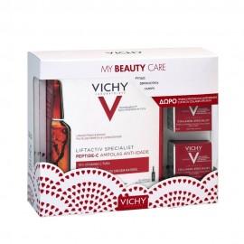 Vichy Promo Liftactiv Specialist 30x1.8ml & ΔΩΡΟ 2 Mini Liftactiv Collagen Specialist 15ml