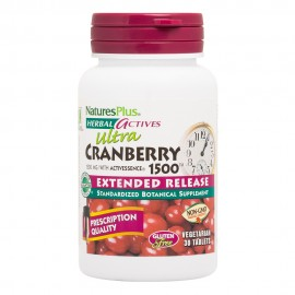 NaturesPlus Ultra Cranberry 1500mg Extended Release 30 tabs