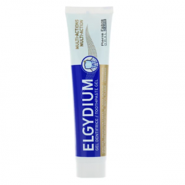 ELGYDIUM Multi Action Paste 75ml