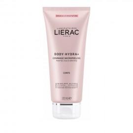 Lierac Body-Hydra + Micropeeling Scrub 200ml