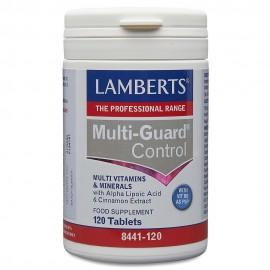 Lamberts Multi-Guard Control 120ταμπλέτες