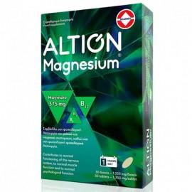 Altion Magnesium 375mg 30tabs