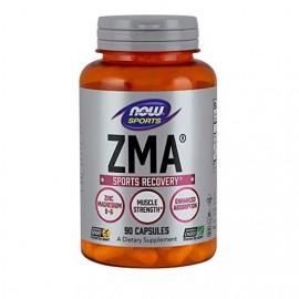 Now ZMA 800mg 90 Caps