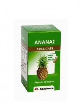 Arkopharma Arkocaps Ανανάς  45 φυτικές κάψουλες