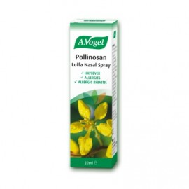 A.Vogel Pollinosan Luffa Nasal Spray 20ml