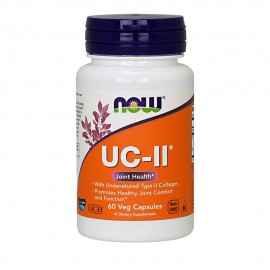 Now UC II Collagen 800mg 60 vcaps