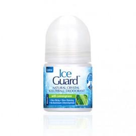 Optima Ice Guard Rollerball Lemongrass 50ml