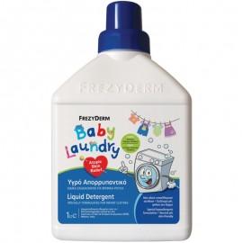 Frezyderm Baby Laundry Υγρό Απορρυπαντικό για Βρεφικά Ρούχα 1 Lt
