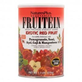 NaturesPlus Frutein Exotic Red Fruit 576 gr