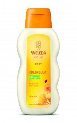 Weleda Λάδι καλέντουλας για μωρά 200ml