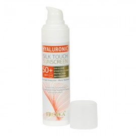Froika Hyaluronic Silk Touch Sunscreen 50+ 40ml